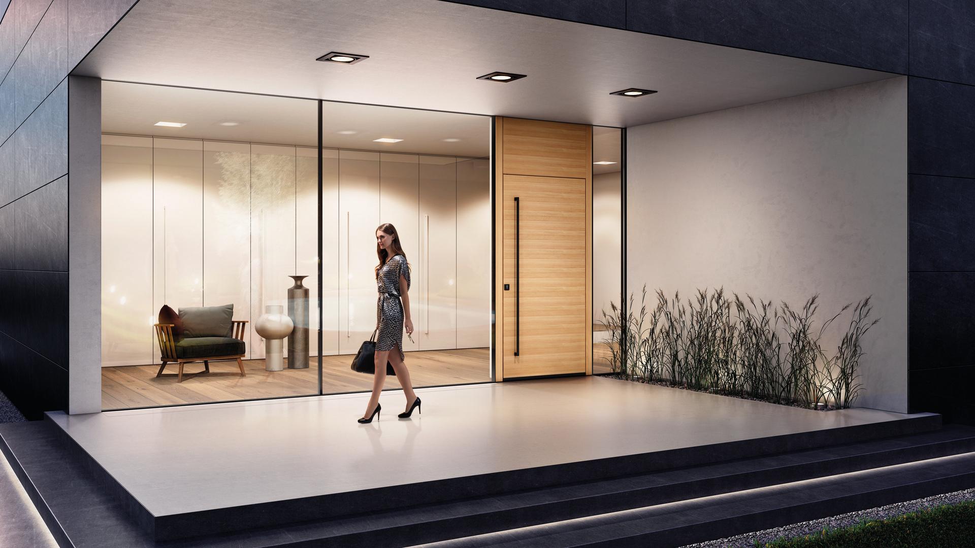 Josko - Fenster & Türen